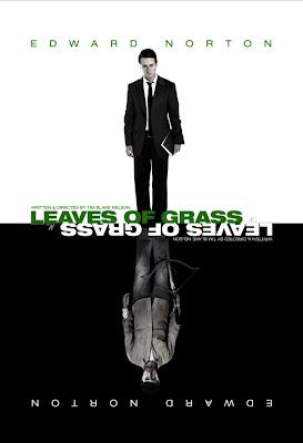 Leaves of Grass + Legenda