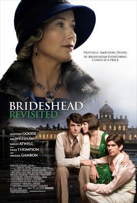 Baixar Filme Brideshead: Desejo e Poder   Dublado Download