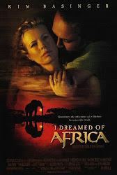 Baixar Filme África dos Meus Sonhos (Dublado)