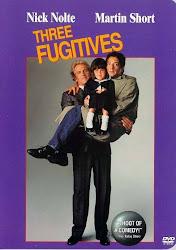 Baixar Filme Os Três Fugitivos (Dublado)
