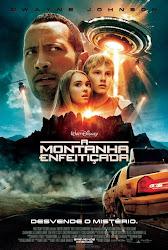 Baixar Filme A Montanha Enfeitiçada (Dublado)