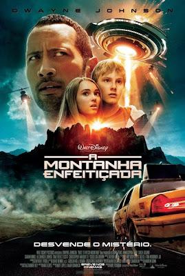 Telona - Filmes rmvb pra baixar grátis - A Montanha Enfeitiçada DVDRip Dublado