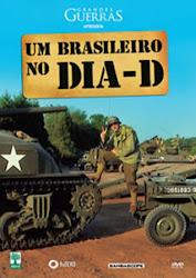 Baixe imagem de Um Brasileiro No Dia D (Nacional) sem Torrent