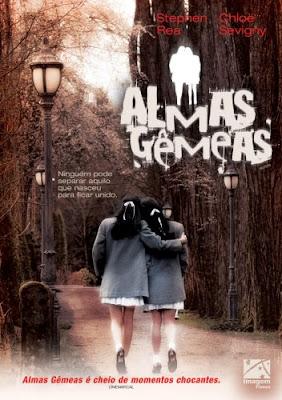 Filme Almas Gêmeas Dublado – 2006