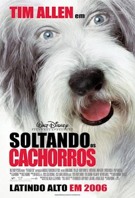 Baixar Filme Soltando os Cachorros – DualAudio Download