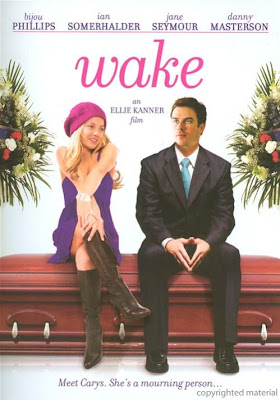 Filme Wake DVDRip RMVB Legendado