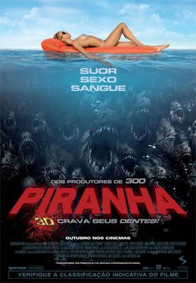 Download Filme Piranha 3D
