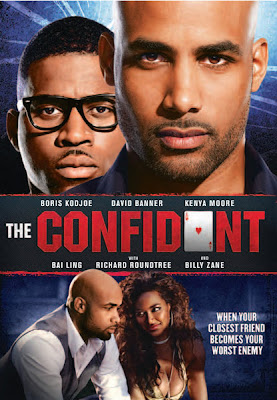 Download Baixar Filme O Confidente – Legendado