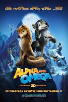 Alpha e Ômega - Dublado e Legendado
