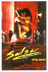 Baixe imagem de Salsa: O Filme Quente (Legendado) sem Torrent