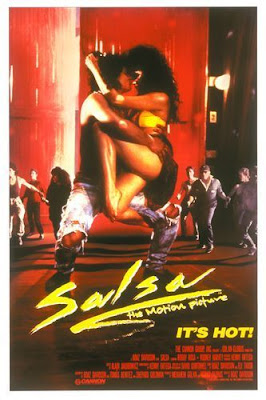 Salsa – O Filme Quente Legendado