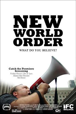 Nova Ordem Mundial Legendado