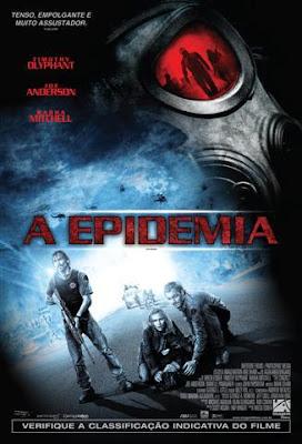 A Epidemia Dublado