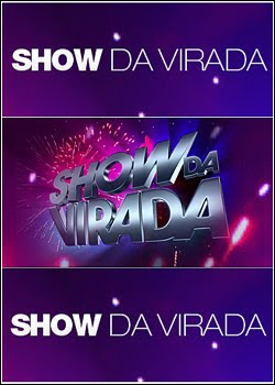 89197595 Download DVD Show da Virada 2010 2011 HDTV XViD Nacional