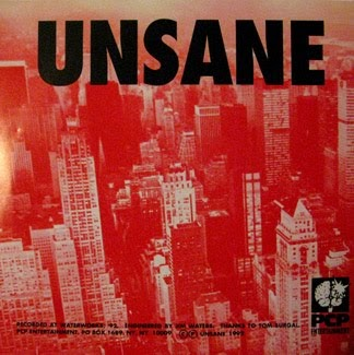 Unsane / Slug - Breathththing Out / Streetsweeper