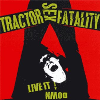Tractor sex fatality