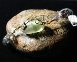 Fluorite Nugget Bracelet