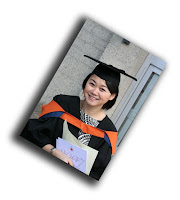 Jessie a graduate of the silverstall in arts and media
