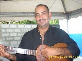 Alcides Dominguez