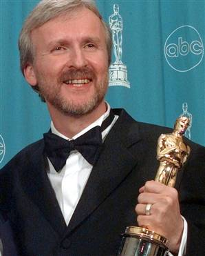 James Cameron Is Known For Movies As Titanic, Avatar And The