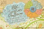 2011 Patter Cross Scripture Challenge