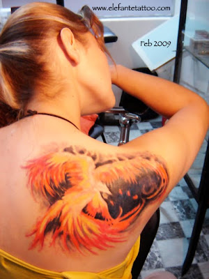 There are countless types of tattoos, and there is no need to fret when