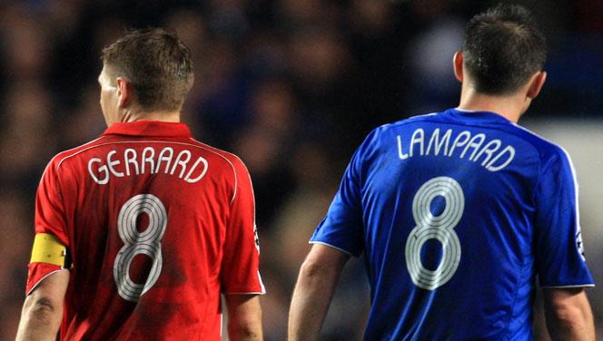 Jadwal Liga Inggris 2014 & Prediksi Liverpool vs Chelsea 27 April 2014