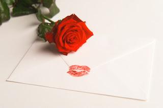 Bức thư tình không gửi!