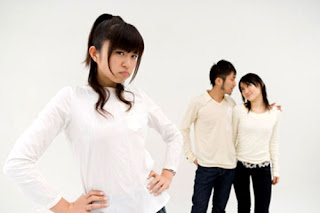 4 children how to overcome jealousy