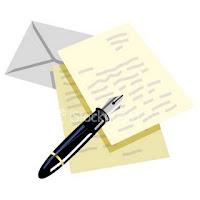 bức thư tình chưa gửi