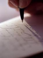 viết về cuộc tình của tôi