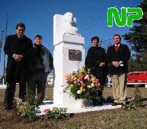 Punto Cero Hacia El Futuro Homenaje Al Dr Rene Favaloro