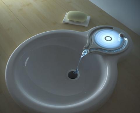 Viviendas autosuficientes energ as renovables e - Fotos de inodoros ...