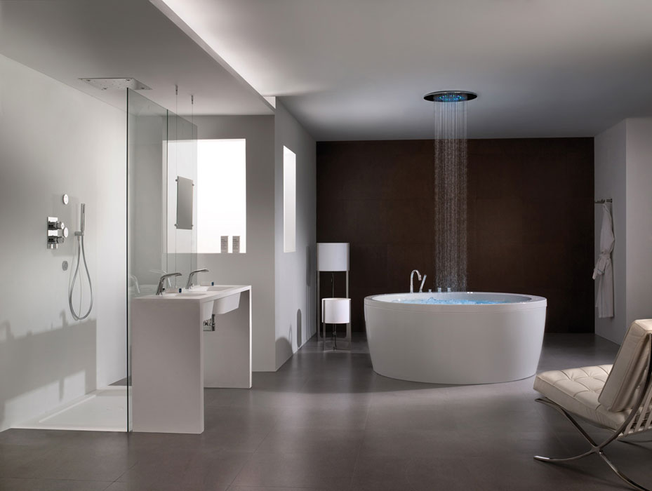 Viviendas autosuficientes energ as renovables e for Salle de bain zen moderne