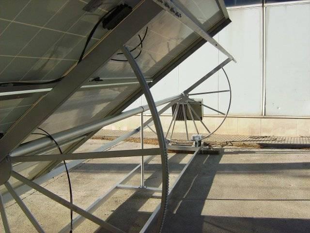 Viviendas Autosuficientes Energ 237 As Renovables E