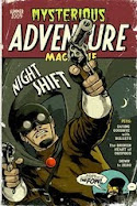 Mysterious Adventure Magazine 02