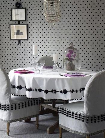 Avant Après 1001 idées de décoration - Decoration Salle A Manger Papier Peint