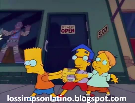 [Comics] Siguen las adquisiciones 2019 - Página 2 2x21_tres_hombres_y_una_historieta_Simpson_Latino
