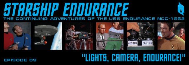Starship: Endurance