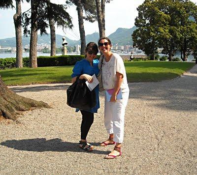 Lisette & Ylenia