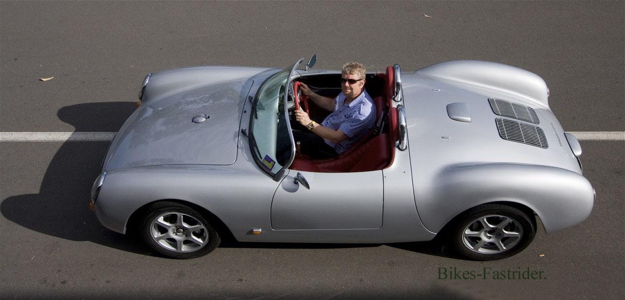 Hot Weels in top gear.: Porsche 550 Spyder Specs.