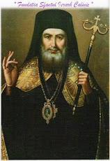 """Fundaţia """"Sfântul Ierarh Calinic"""""""