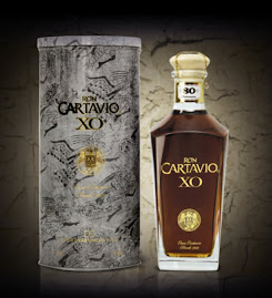 The all new Cartavio XO