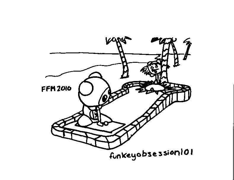 ub funkey coloring pages - photo#4