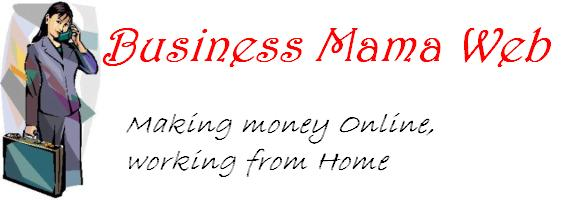 Business Mama Web
