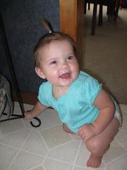 Mya-11 months old