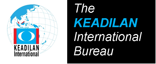KEADILAN INTERNATIONAL