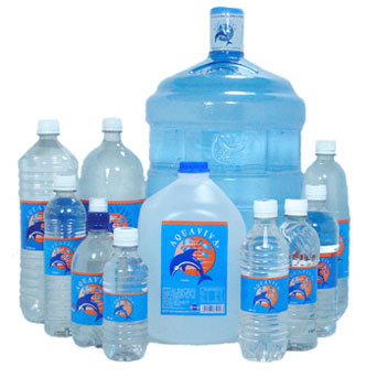 Kikirikiaga el consumo de agua embotellada - Agua embotellada o del grifo ...