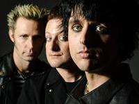 Green Day group musik idealis