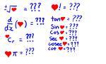 Apa itu Rumus Cinta .....?
